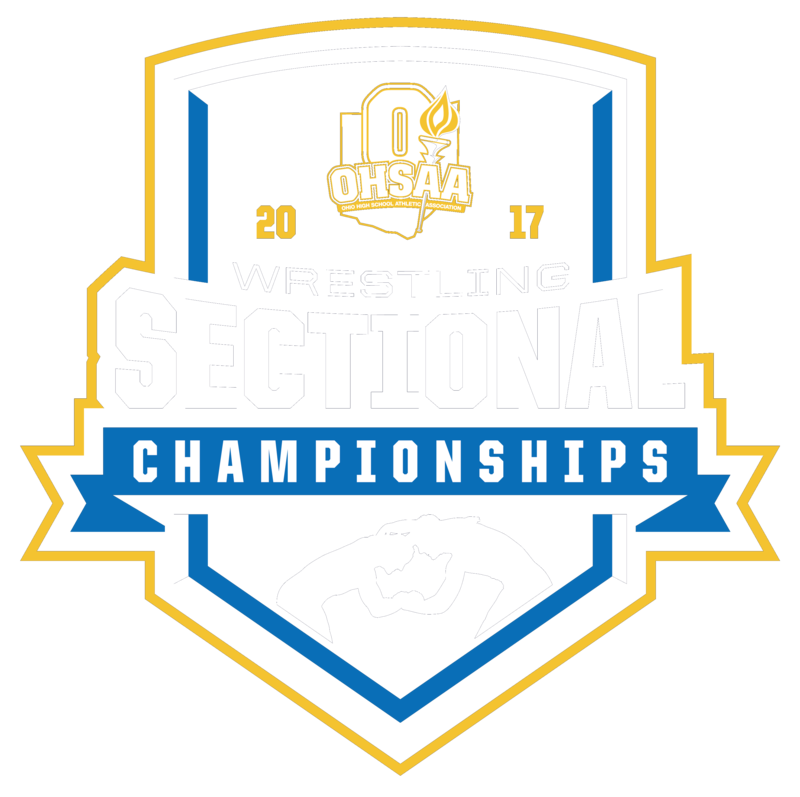 2017 OHSAA Wrestling Sectional Ch&ionships - OHSAA. «  sc 1 st  OHSAA : ohsaa sectional wrestling - Sectionals, Sofas & Couches
